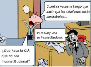 Oficina de Gary<br /> Pruitt