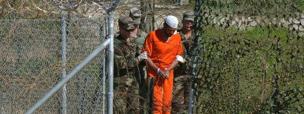 Base Naval de Guantanamo
