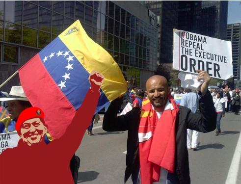 Chávez en Cumbre UECELAC