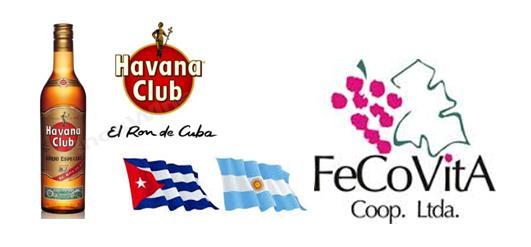 Cuba - Argentina