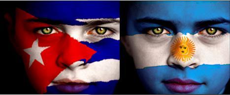 Cuba y Argentina impulsarán programas de cooperación agrícola  3c65764907f
