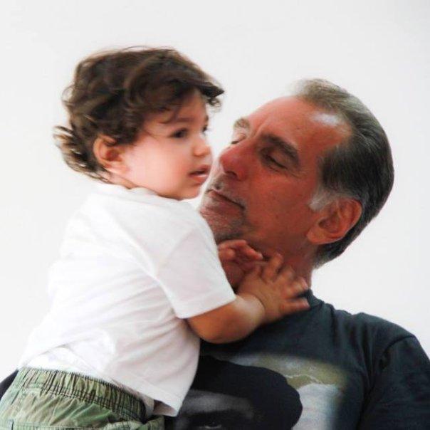 René ya es abuelo