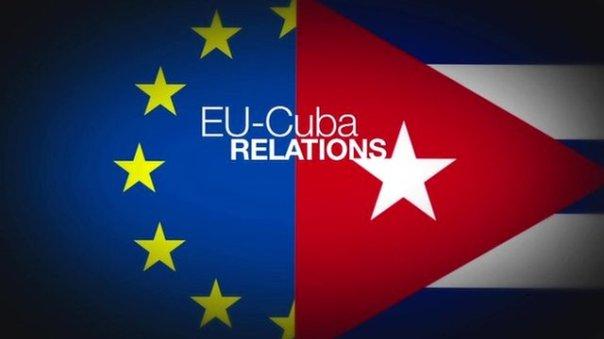 Unión-Europea-Cuba