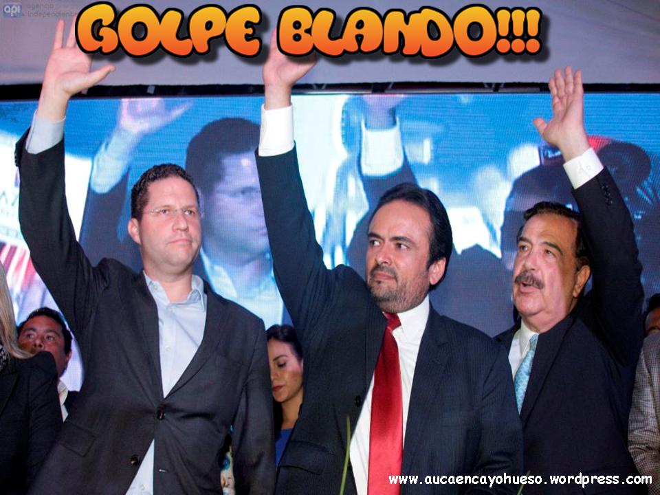 Golpe Blando