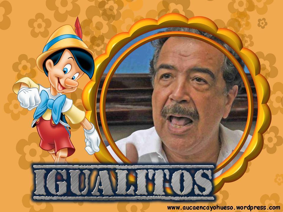Nebot y Pinocho