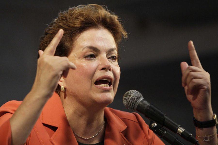 Dilma Rouseff