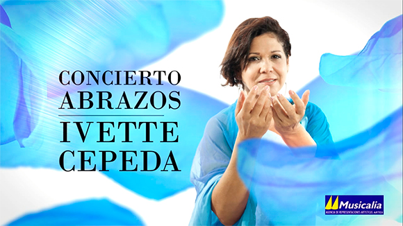 Ivette Cepeda Abrazos