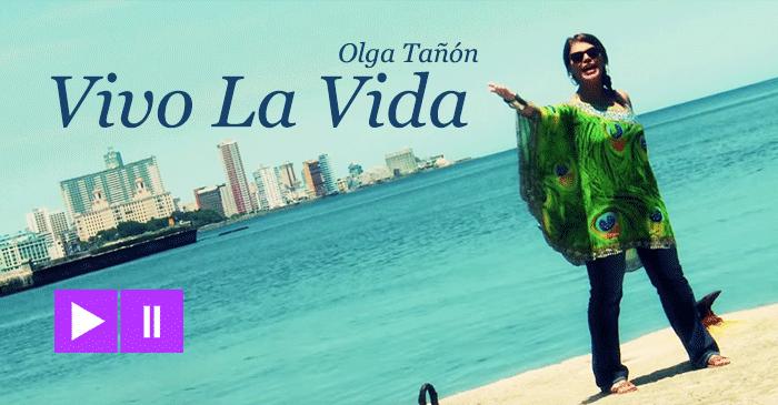 Olga Tañón en La Habana