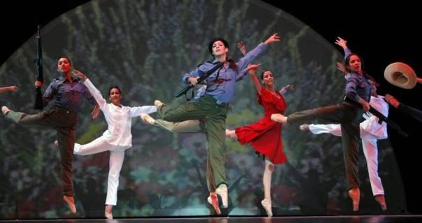 Ballet Vilma