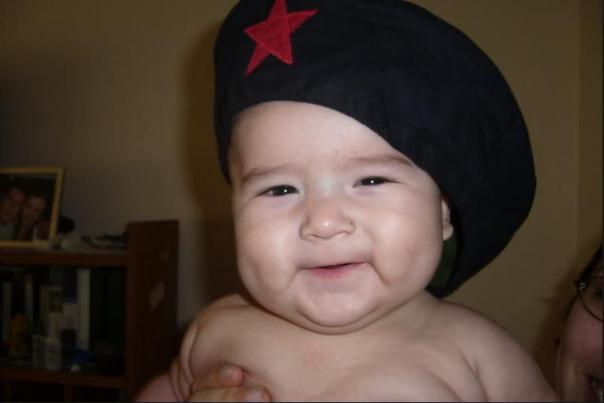 Bebé cubano