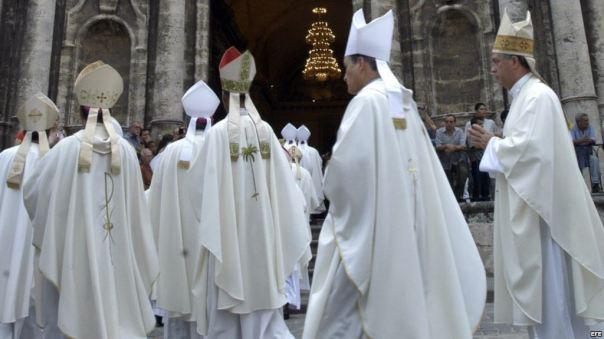 Conferencia de Obispos Católicos de Cuba