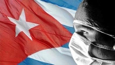 Cuba salud