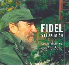 Fidel y la religión