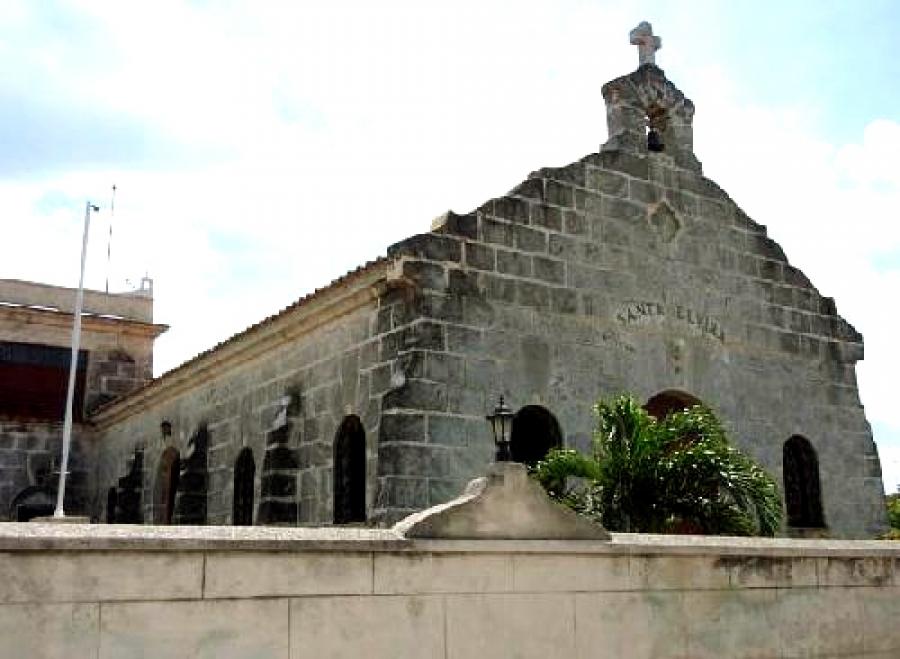 Iglesia Santa Elvira