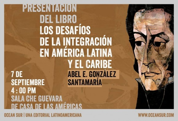 Libro Los desafíos de la integración en América Latina y el Caribe