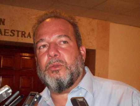Ministro de Turismo