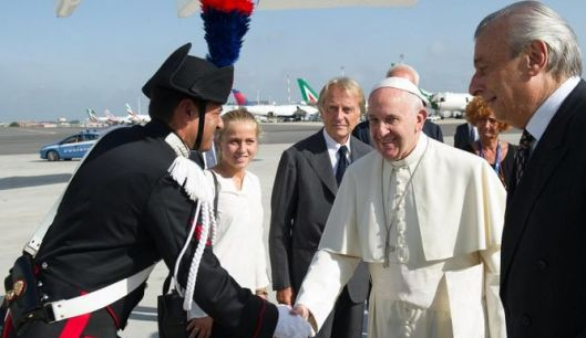 Papa Francisco en Cuba 2