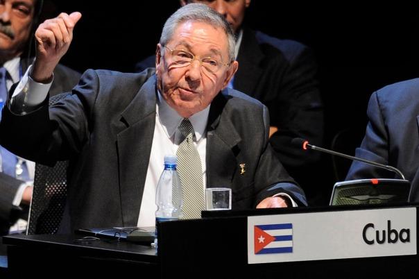 Raúl Castro hablará ante la ONU el 28 de septiembre