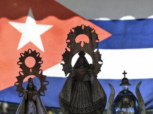 Una honda oración de cubanía