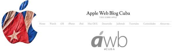 Apple, Cuba y el bloqueo