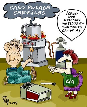 Posada Carriles terrorista 2