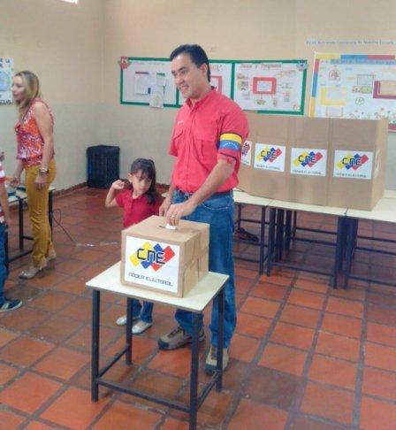 Elecciones Venezuela 6D 1