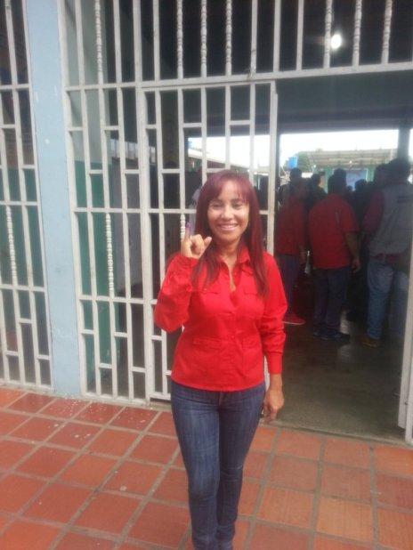 Elecciones Venezuela 6D 2