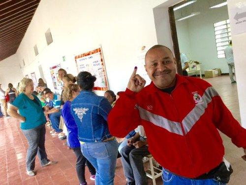 Elecciones Venezuela 6D 3