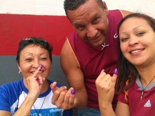 Elecciones Venezuela 6D 7