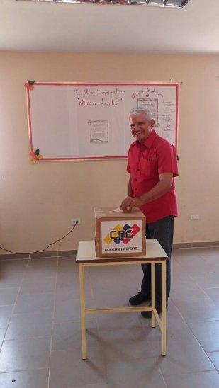 Elecciones Venezuela 6D 8