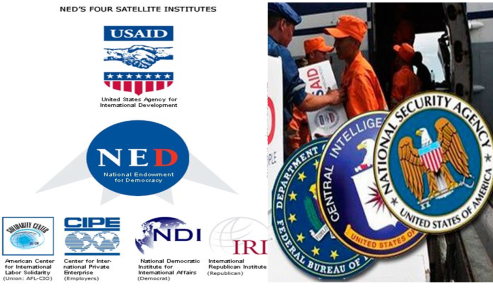 NED-USAID