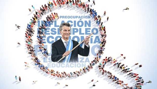 Resultado de imagen para Macri 100 prioridades