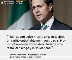 fidel-y-mexico