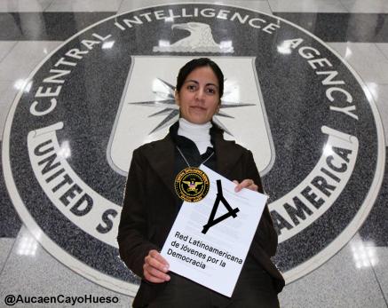 La JuventudLAC otra tapadera de la CIA