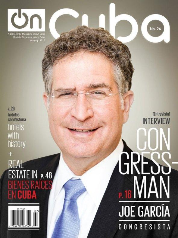 """Fraude y terrorismo: La historia detrás de la revista """"On Cuba"""""""