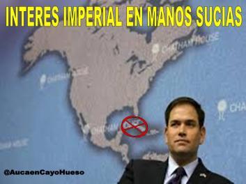 #EEUU, Marco Rubio y la guerra ideológica contra #Cuba
